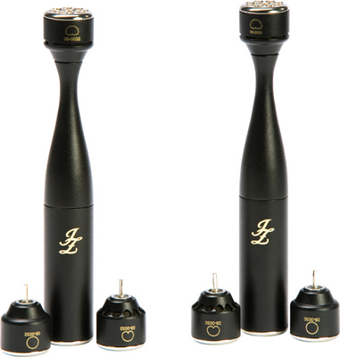 JZ Microphones BT-201/3S Matched Pair