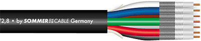 Sommer Cable Transit 7 Video Cable