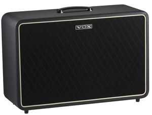 "Vox V212NT 2x12"" Nighttrain box"