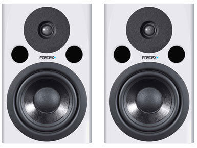 Fostex PM0.5n White