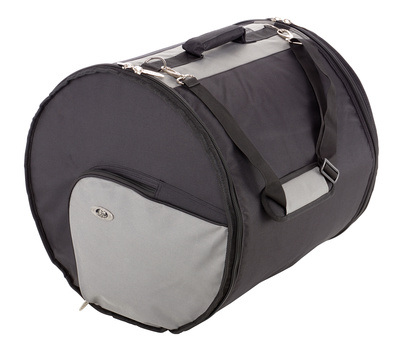 "Ritter Classic deluxe 16""x16"" Tom Bag"