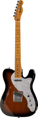 Fender AM Vintage 69 Tele Thin 2TSB