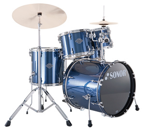 Sonor Smart Force Brush Blue Stage2