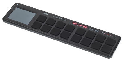 Korg nanoPAD 2 black B-Stock