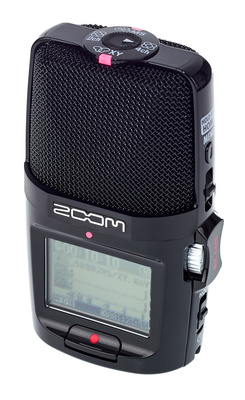 Zoom H2N B-Stock