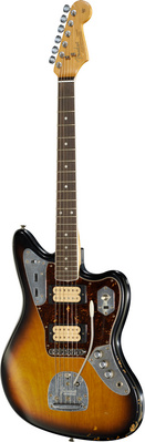 Fender Kurt Cobain Jaguar 3TSB