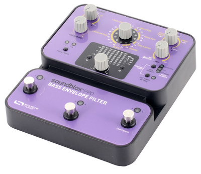 Source Audio Soundblox Pro Bass Envelope