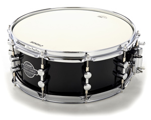 Sonor 14x55 Select Piano Black Sn