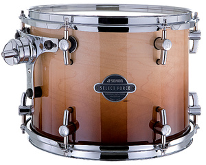 "Sonor 08""x06"" TT Select Autumn Fade"