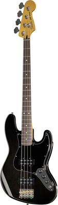 Fender Modern Player Jazz Bass BLK