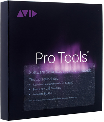 Avid Pro Tools 10