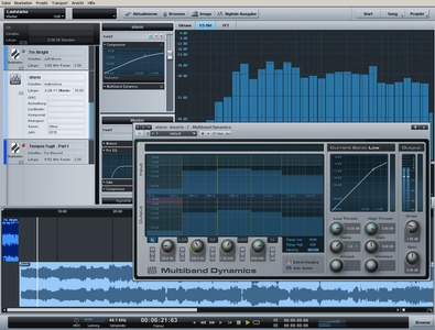 Presonus Studio One V2 Prof. Update