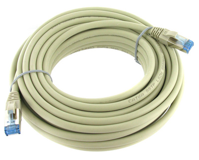 pro snake CAT6a Patch Cable S/FTP 10m