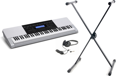 Casio WK-220 Set