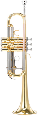 Thomann TR-600M C-Trumpet