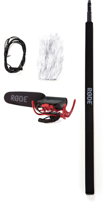 Rode Videomic Bundle