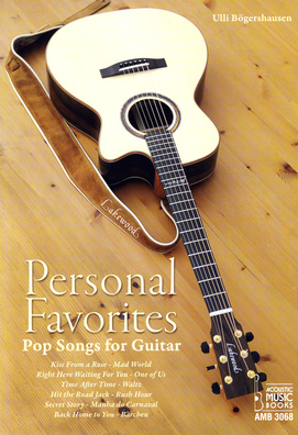 Acoustic Music Personal Favorites