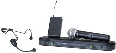 Shure PG1288E/PG30 K6E Combo