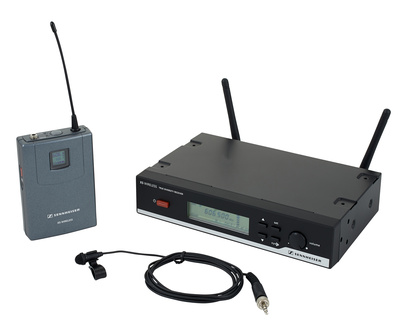Sennheiser XSw 12 Presentation Set C-Band