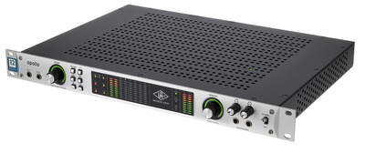 Universal Audio Apollo Quad