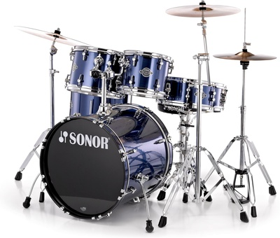 Sonor Smart Xtend Brush Blue Stage 1