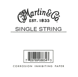 Martin Guitars MS54B Single String