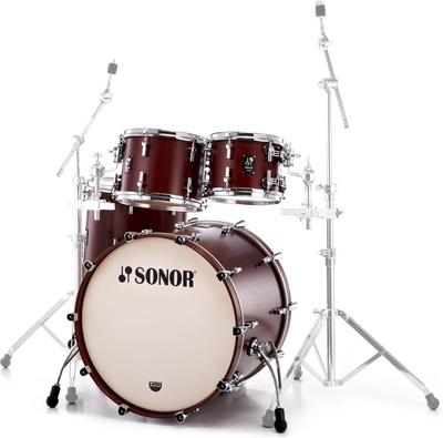 Sonor ProLite Stage 3 Nussbaum