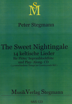 Musikverlag Stegmann The Sweet Nightingale