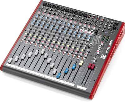Allen & Heath ZED-16FX