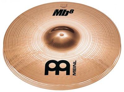 "Meinl 13"" MB8 Medium Hi-Hat"