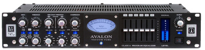 Avalon VT-747SP