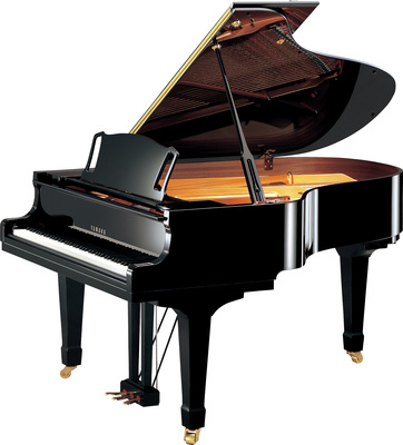 Yamaha C3 XA PE Grand Piano