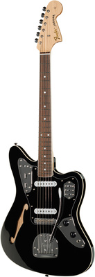 Fender Jaguar Thinline BK