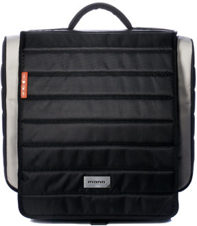 Mono Cases 365 DJ Bag Black
