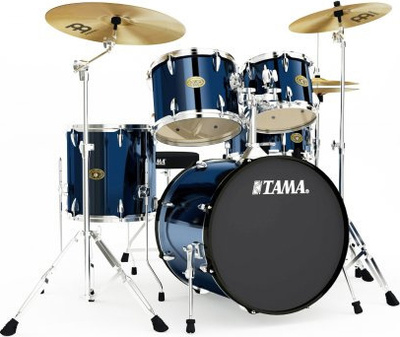 Tama IM50H6H Studio Midnight Blue