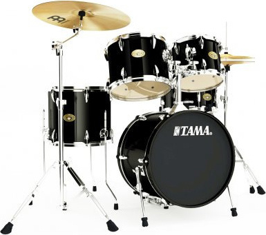 Tama IM58H4 Jazz Black