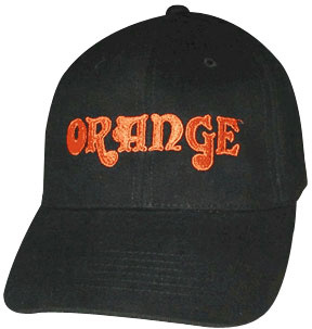 Orange Original Orange Cap