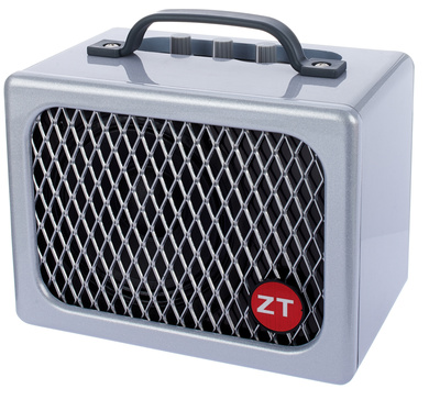 ZT Amplifiers Lunchbox Junior