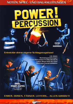 Musik Total Power Percussion *