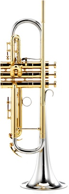 Adams A6 NS-L Bb- Trumpet 0,45
