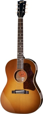 Gibson B-25 Sunburst