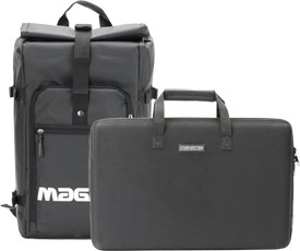 Magma Rolltop Backpack CTRL-Set XL