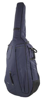 Gewa Bass Bag Prestige 4/4 BL