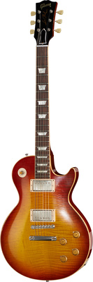 Gibson LP 1958 Figured WC Light Aged