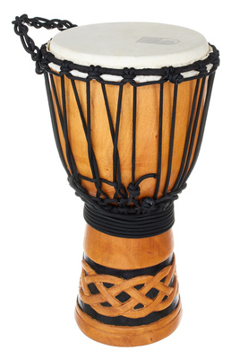 "Toca 8"" Origins Wood Djembe CK"