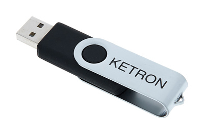 Ketron Audya Song Styles USB Stick