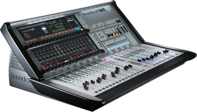 Soundcraft VI1 Tourpack