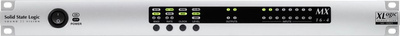 SSL Alpha-Link MX 16|4