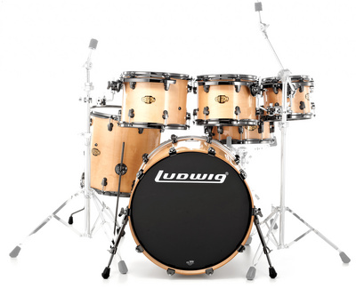 Ludwig LCEP22RX- Epic Power -NB