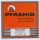 Pyramid Stringsets for Electric Guitars